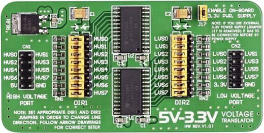 Entwicklungsboard MikroElektronika MIKROE-259