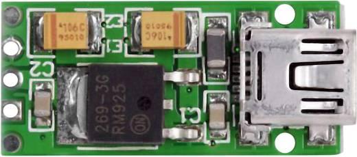 Entwicklungsboard MikroElektronika MIKROE-658