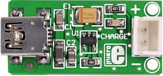 Entwicklungsboard MikroElektronika MIKROE-710