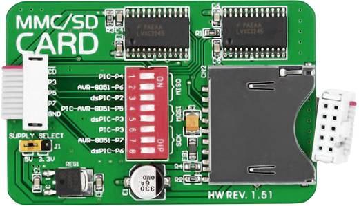 Entwicklungsboard MikroElektronika MIKROE-3