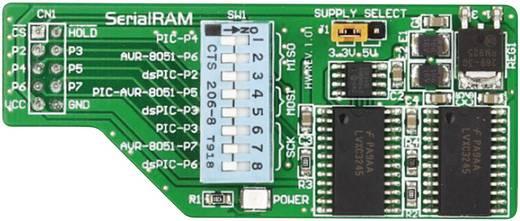 Entwicklungsboard MikroElektronika MIKROE-427