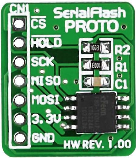 Entwicklungsboard MikroElektronika MIKROE-480