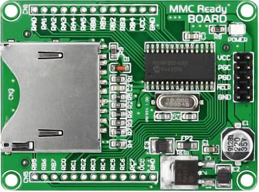 Entwicklungsboard MikroElektronika MIKROE-545