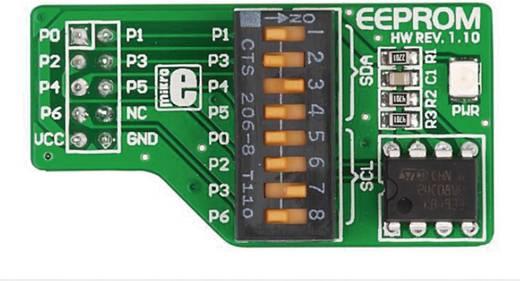 Erweiterungsboard MikroElektronika MIKROE-88
