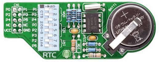 Erweiterungsboard MikroElektronika MIKROE-87