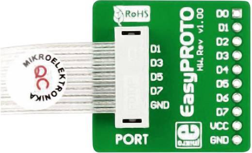 Entwicklungsboard MikroElektronika MIKROE-193