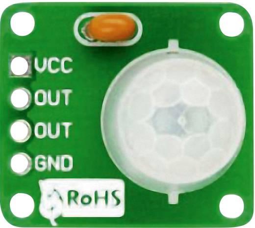 Entwicklungsboard MikroElektronika MIKROE-237