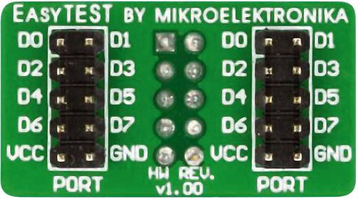 Entwicklungsboard MikroElektronika MIKROE-260