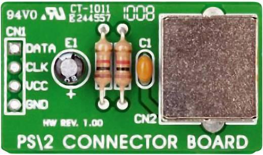 Erweiterungsboard MikroElektronika MIKROE-268