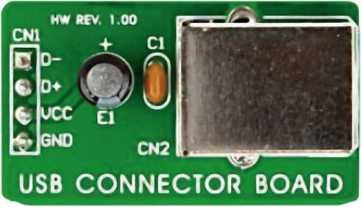 Erweiterungsboard MikroElektronika MIKROE-269