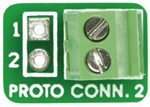 Prototypingkit MikroElektronika MIKROE-320