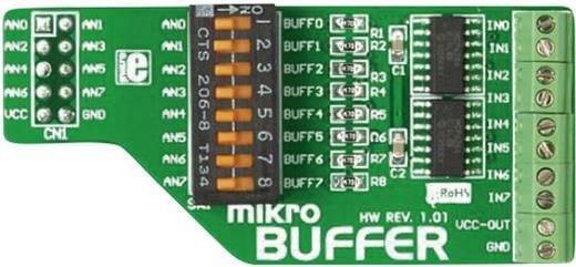 Entwicklungsboard MikroElektronika MIKROE-323