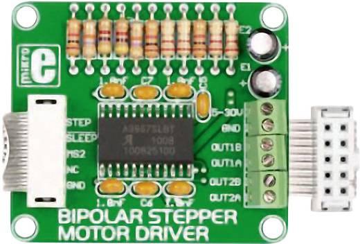Entwicklungsboard MikroElektronika MIKROE-334