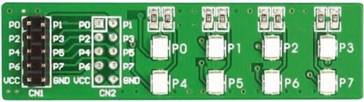 Entwicklungsboard MikroElektronika MIKROE-573