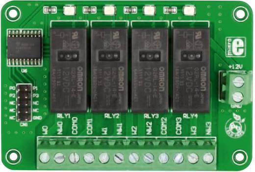 Entwicklungsboard MikroElektronika MIKROE-603