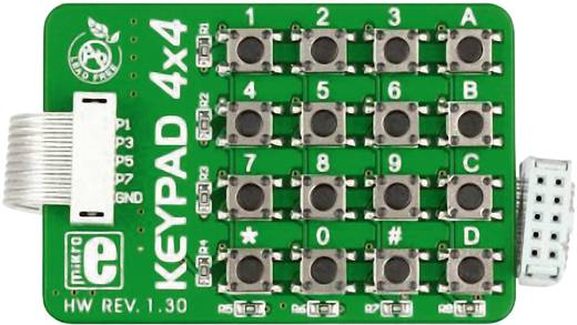Erweiterungsboard MikroElektronika MIKROE-86