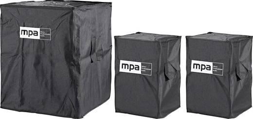 Lautsprecher-Schutzhülle mpa für MPA Mandy PA-System