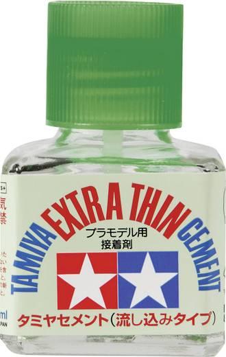 Tamiya Extra Thin Plastikkleber 300087038 40 ml