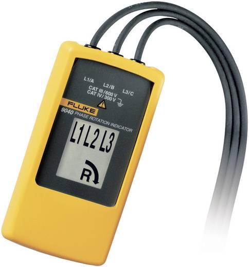 Fluke 9040EUR Drehfeldmessgerät CAT III 600 V LCD ISO