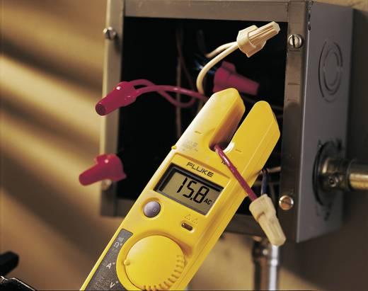 Zweipoliger Spannungsprüfer Fluke T5-1000 CAT III 1000 V LCD Werksstandard (ohne Zertifikat)