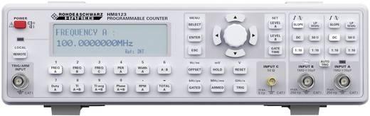 Frequenzzähler Rohde & Schwarz HM8123 0 bis 3 GHz Werksstandard (ohne Zertifikat)