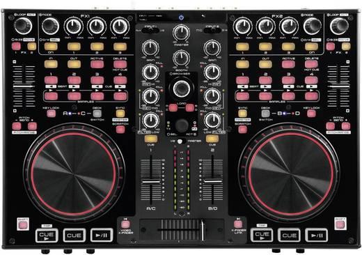 DJ Controller Omnitronic DDC-2000
