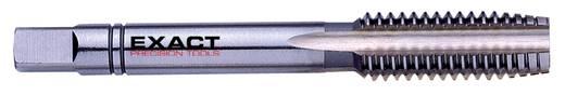 Exact 00070 Handgewindebohrer Mittelschneider metrisch M6 1 mm Rechtsschneidend DIN 352 HSS 1 St.