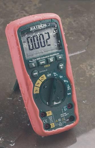 Hand-Multimeter digital Extech EX520 Kalibriert nach: ISO Wasserdicht (IP67) CAT III 1000 V, CAT IV 600 V Anzeige (Count