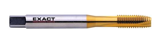 Maschinengewindebohrer-Set 7teilig metrisch Rechtsschneidend Exact 02328 DIN 371, DIN 376 HSS-E Form B 1 Set