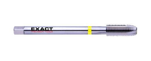 """Maschinengewindebohrer G (BSP) 3/8"""" 19 mm Rechtsschneidend Exact 02723 DIN 5156 HSS-E Form B 1 St."""