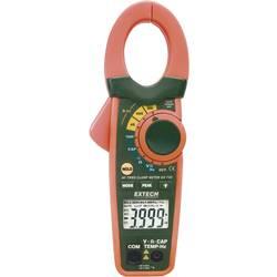 Klešťový multimetr Extech EX-720, 0 - 40 MΩ, 0 KHz - 4000 KHz, 0 mF - 40 mF, -20 - 750 °C