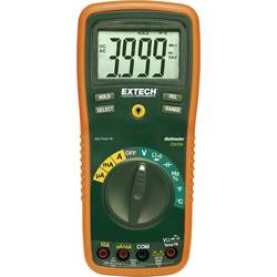 Digitální multimetr Extech EX420, 0,1 Ω - 40 MΩ, 0,001 Hz - 10 MHz, 0,01 nF - 100 µF, -20 - 750 °C