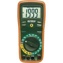 Digitální multimetr Extech EX410, 0,1 Ω - 20 MΩ, -20 - 750 °C