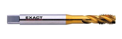 Maschinengewindebohrer metrisch M4 0.7 mm Rechtsschneidend Exact 03672 N/A HSS-E 35° RSP 1 St.