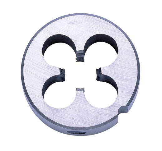 Schneideisen UNC No. 4 Rechtsschneidend Eventus 10280 DIN 22568 HSS 20 mm 5 mm