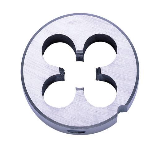 Schneideisen UNC No. 8 Rechtsschneidend Exact 04307 DIN 223 HSS 20 mm 5 mm