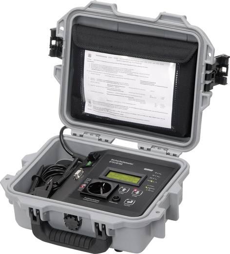 GMW TGK-DSM+0701/0702 Gerätetester VDE 0701/0702 Kalibriert nach DAkkS