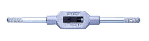 Einschnittgewindebohrer-Set 16teilig metrisch Rechtsschneidend Eventus 20331 DIN 352 HSS 1 Set