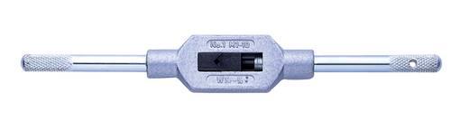 Handgewindebohrer-Set 15teilig metrisch Rechtsschneidend Eventus 10703 DIN 352 HSS 1 Set