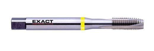 Exact 05118 Maschinengewindebohrer-Set 14teilig metrisch Rechtsschneidend DIN 371, DIN 376 HSS-E Form B 1 Set