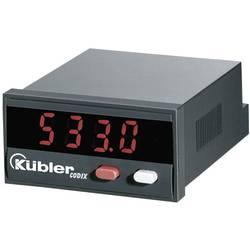 Snímač požadované hodnoty Kübler Codix 533