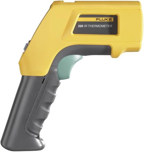 Fluke 566 Infrarot-Thermometer Optik 30:1 -40 bis +650 °C Kontaktmessung