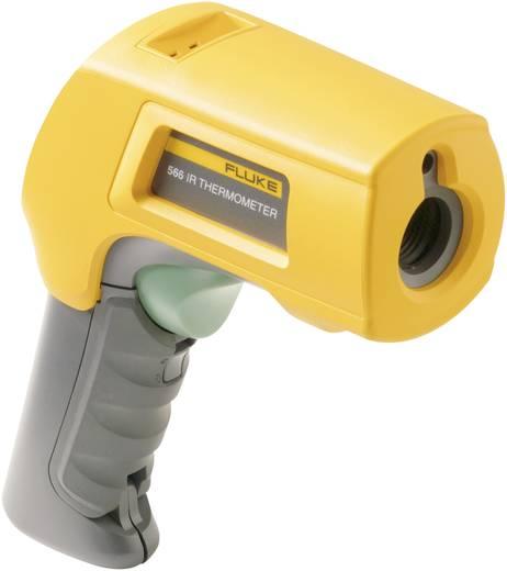Fluke 566 Infrarot-Thermometer Optik 30:1 -40 bis +650 °C Kalibriert nach: DAkkS