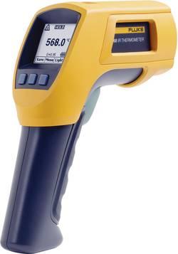 IR teploměr Fluke 568, IR: -40 až +800 °C, K-Typ: -40 až+1372 °C