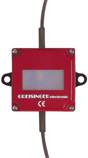Greisinger EBN / K 4-20mA Normsignal-Modul EBN-K/4-20mA, 0 - 2 V/0 - 10 V/0 - 20 mA/4 - 20 mA