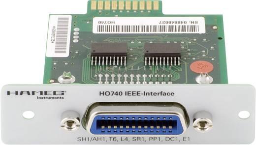 Rohde & Schwarz HO740 IEEE-488 (GBIP) Schnittstelle, Passend für HM1008, HM1508, HM1008-2, HM1500-2, HM1508-2, HM2005-2, HM2008 und die Serien HMF, HMO, HMP und HMS 3622.3194.02