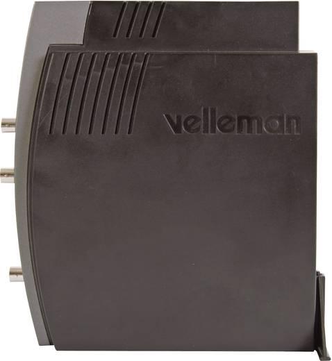 Oszilloskop-Vorsatz Velleman PCSGU250 12 MHz 2-Kanal 4 kSa/s 4 kpts 8 Bit Digital-Speicher (DSO), Funktionsgenerator, S
