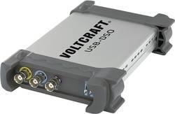USB osciloskop VOLTCRAFT DSO-1082 USB, 80 MHz, 2kanálový