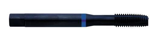 Exact 42330 Maschinengewindebohrer-Set 14teilig metrisch Rechtsschneidend DIN 371, DIN 376 HSS-E Form B 1 Set