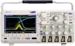 Digitální osciloskop Tektronix MSO2014B, 100 MHz, 20kanálový, Kalibrováno dle ISO